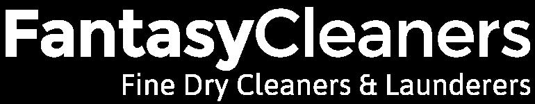 Fantasy Cleaners Retina Logo